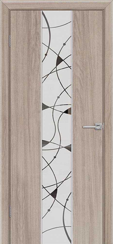 Дверь межкомнатная Бриз
