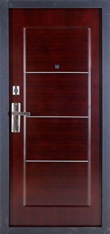 Входная дверь Форпост S-128