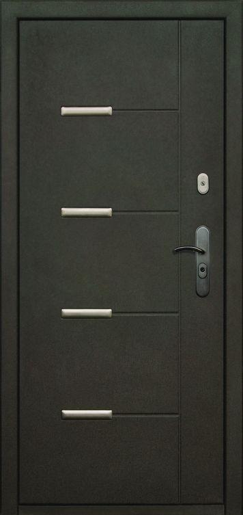 Входная дверь Форпост А-35