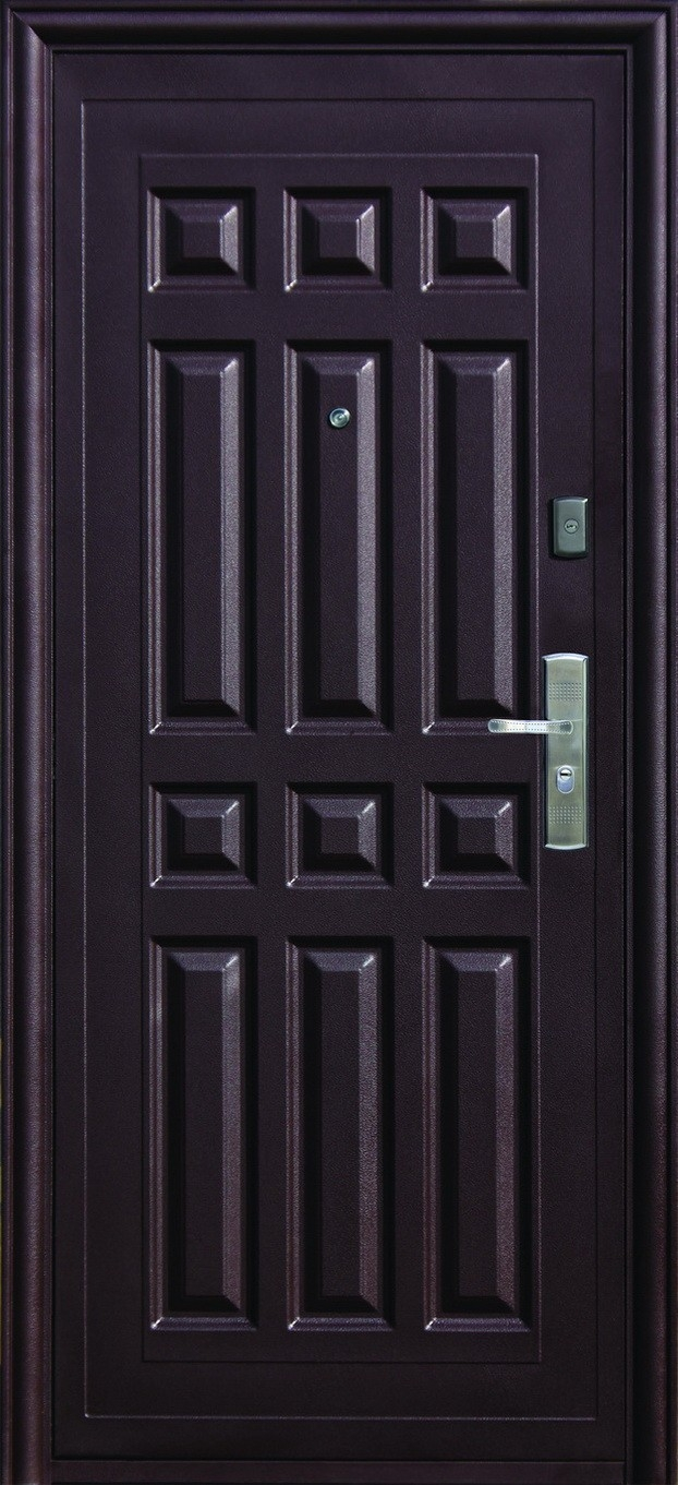 Входная дверь Форпост В-1