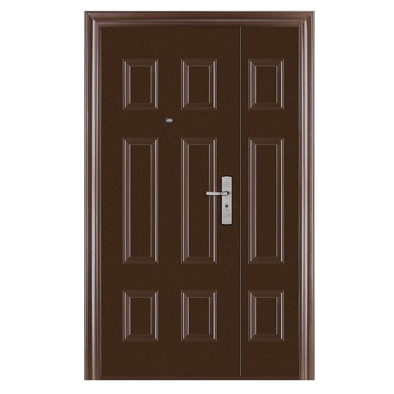 Входная дверь Форпост СМ-02
