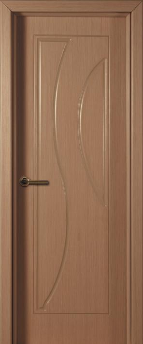 Межкомнатная шпонированная дверь Стелла ПГ