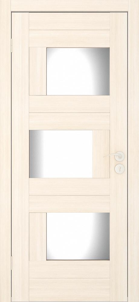 Дверь межкомнатная Домино ПО
