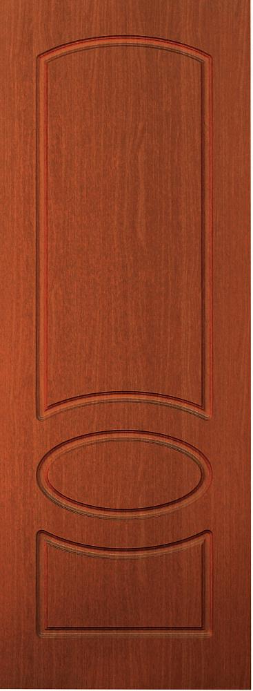 Межкомнатная дверь ПВХ Неаполь ПГ