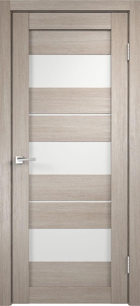 Межкомнатная дверь Duplex (Дуплекс) 12 Капучино