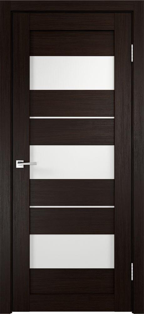 Межкомнатная дверь Duplex (Дуплекс) 12 Венге