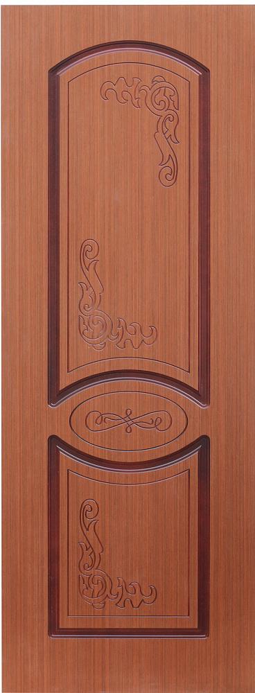 Межкомнатная шпонированная дверь Муза ПГ