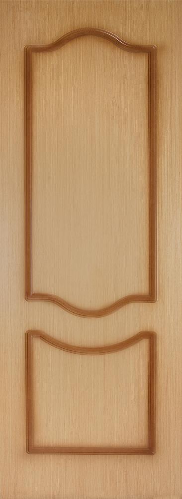 Межкомнатная шпонированная дверь Оренсе ПГ