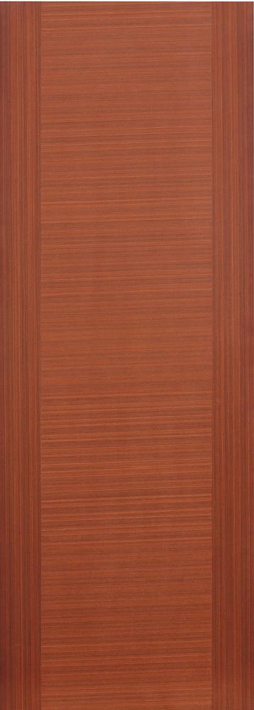 Межкомнатная шпонированная дверь Рондо ПГ