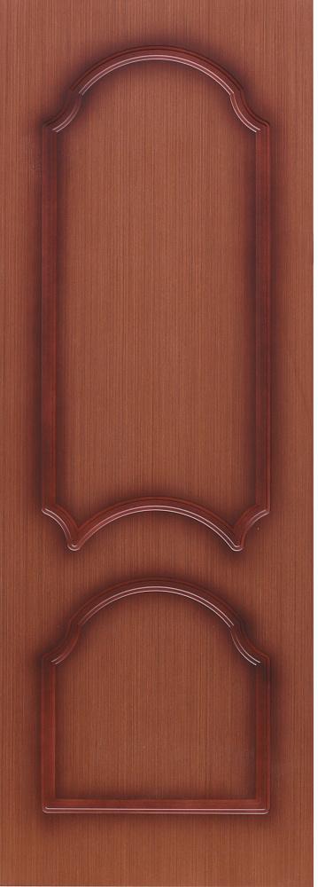 Межкомнатная шпонированная дверь Соната ПГ