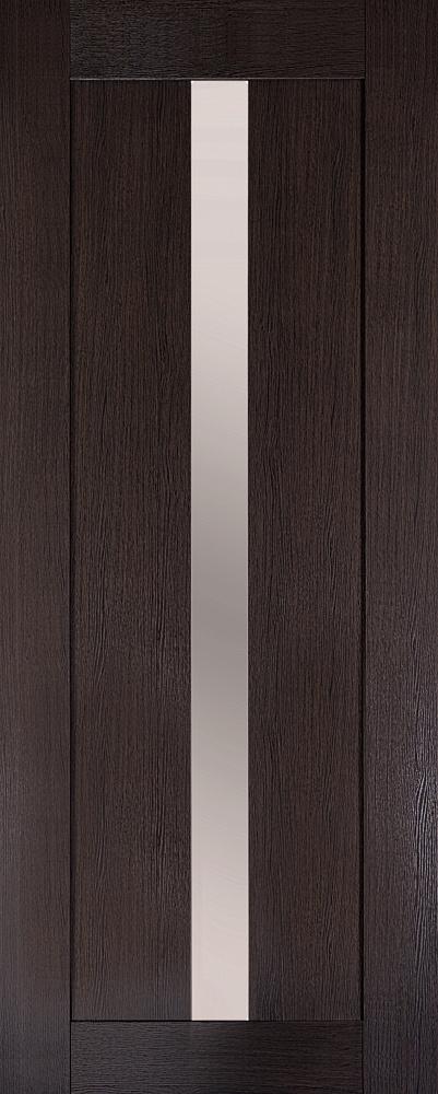 Дверь межкомнатная Вертикаль 2
