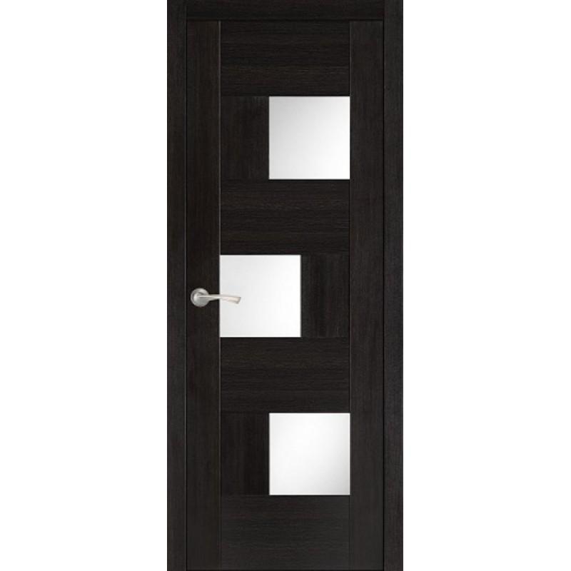 Дверь межкомнатная 302 Астрид, венге