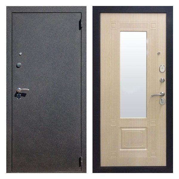 Входная дверь Булат Форте Зеркало