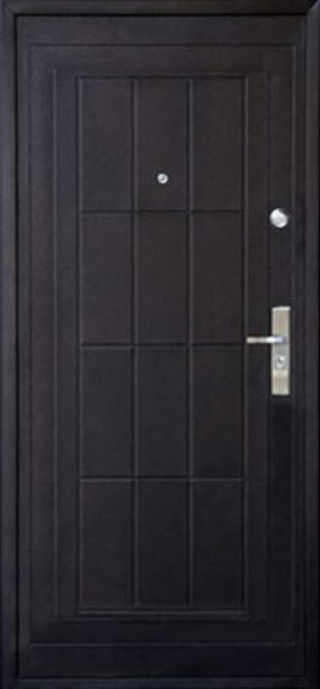 Входная дверь Форпост 42-Прораб