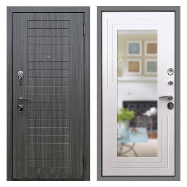 Входная дверь Garda (Гарда) S7 Зеркало