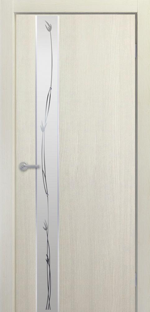 Дверь межкомнатная Глейс