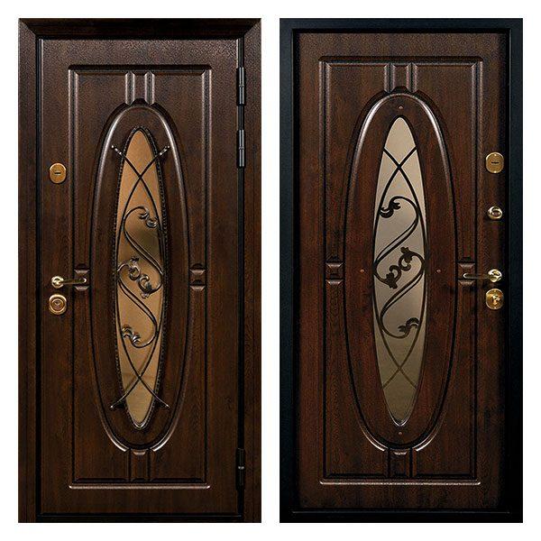 Входная дверь Кондор Монарх