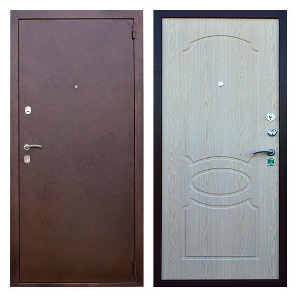 Входная дверь Зенит 1