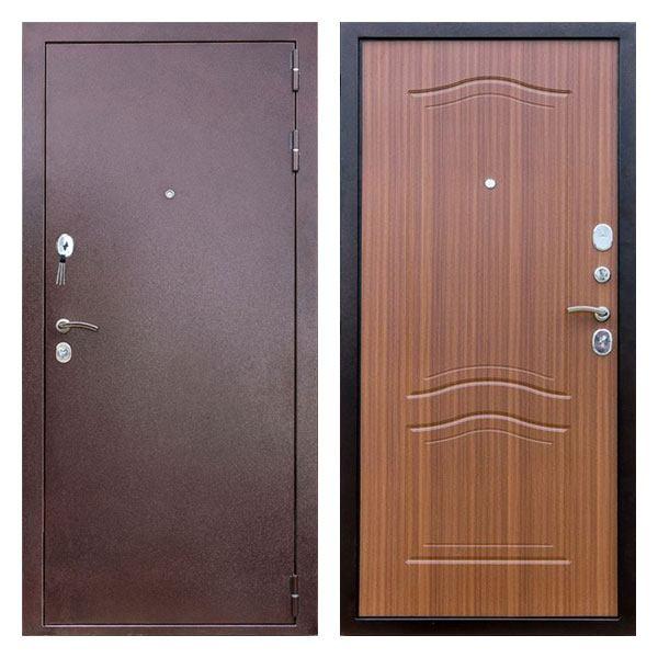 Входная дверь Зенит 10
