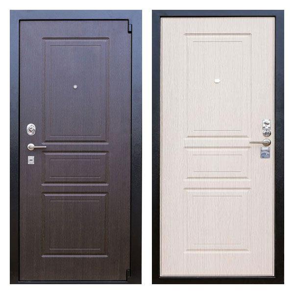 Входная дверь Зенит 4