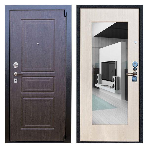 Входная дверь Зенит 5