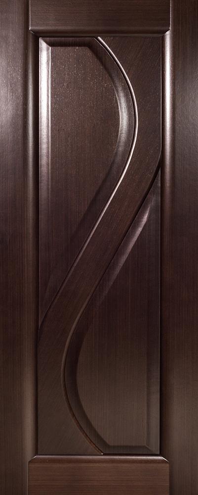 Межкомнатная дверь из массива Диана ПГ