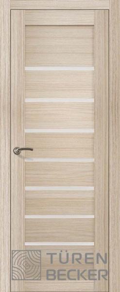 Межкомнатная дверь Мета 12.0.11 Капучино