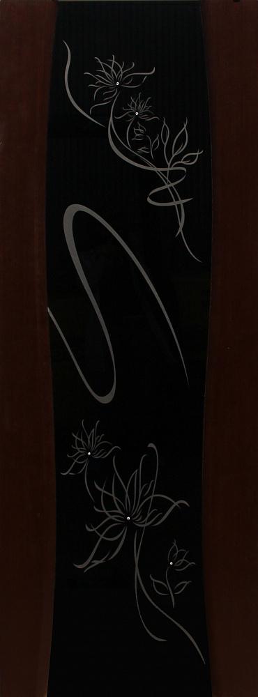 Межкомнатная дверь из массива Грация