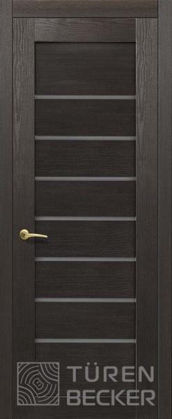 Межкомнатная дверь Мета 12.0.10 Шоко