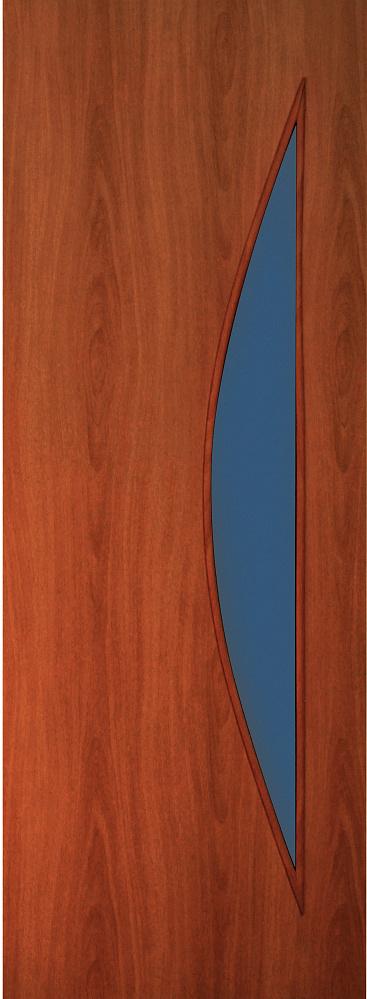 Ламинорованная межкомнатная дверь 4с5