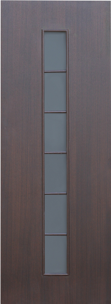 Ламинорованная межкомнатная дверь 4с2