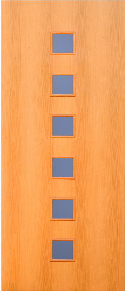Дверь межкомнатная 4с1