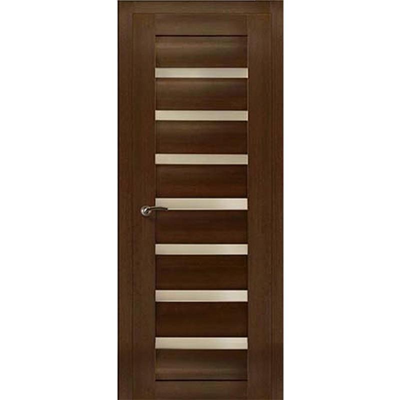 Межкомнатная дверь Оделия 902 Венге
