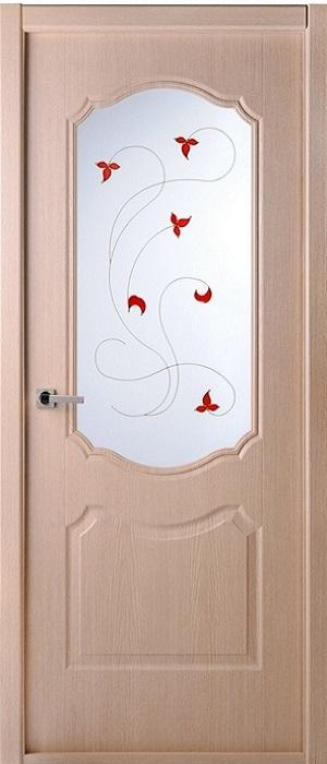 Дверь межкомнатная Перфекта ПО