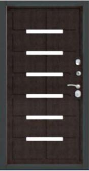 Входная дверь с терморазрывом Термо Люкс