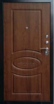 Входная дверь с терморазрывом Термо Орион