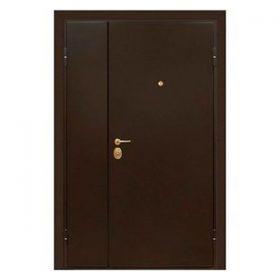 Входная дверь Булат Двупольная