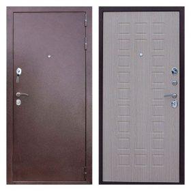Входная дверь Зенит 11